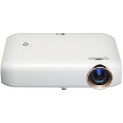 LG PW1500 1500 Lumen Minibeam LED Projector