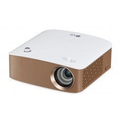 LG PH150G Mini LED Projector with Embedded Battery