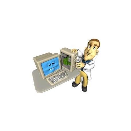 Service Komputer Lobam
