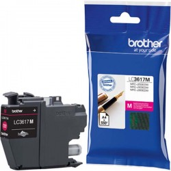 Brother LC-3617 M Magenta Ink Cartridge