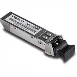 TRENDnet TEG-10GBSR (10GBASE-SR SFP+ Multi Mode LC Module 550 m (1804 feet)