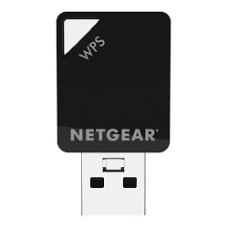 Netgear AC600 WiFi USB Mini Adapter (A6100)
