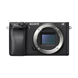 Sony A6300 Body Only Mirrorless Digital Camera