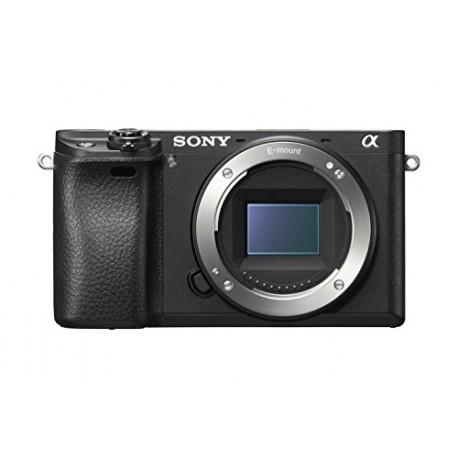 Sony A6300 Body Only Mirrorless Digital Camera