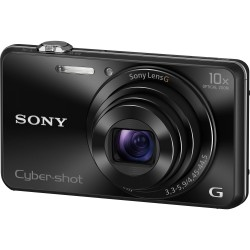 Sony WX220 Compact Camera 10X Zoom Optik