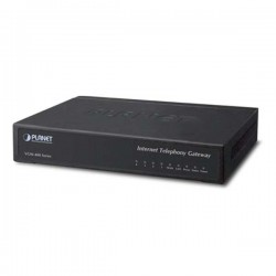 Planet VGW-402 4-Port SIP VoIP Gateway (2 FXS + 2 FXO)