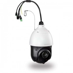 TRENDnet TV-IP440PI Indoor/Outdoor 2MP 1080p PoE+ IR PTZ Speed Dome Network Camera