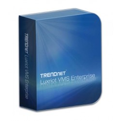 TRENDnet TV-VMS999 Luxriot VMS Enterprise Software