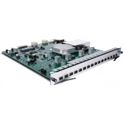 D-Link DGS-6600-16XS-D 16 ports 10GE XFP module with MPLS function