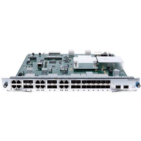 Dlink DGS-6600-24SC2XS-C 12 ports GE SFP + 12 ports 10/100/1000Base-T/SFP Combo + 2 ports 10GE SFP+ Module with MPLS function
