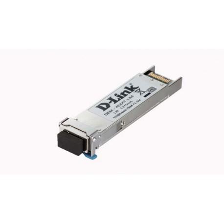 D-Link DEM-422XT 10GBASE-LR Single-Mode Fiber XFP Transceiver