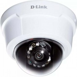 D-Link DCS-6113 Full HD Day & Night Indoor Dome Network Camera