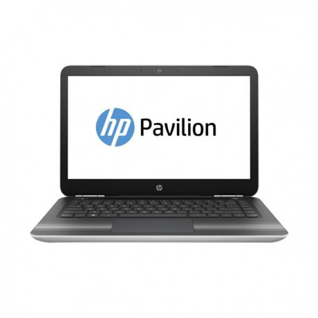 HP Pavilion 14-AL168TX Notebook i5-7200U 4GB 1TB Win10SL Silver