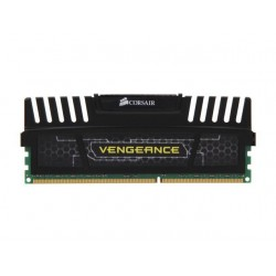 Corsair Vengeance 8GB (1x8GB) DDR3 1600 Mhz CL9 XMP (CMZ8GX3M1A1600C9)
