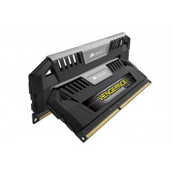 Corsair Vengeance Pro 8GB (2x4GB) DDR3 2400Mhz CL11 XMP Performance Desktop Memory Kit (CMY8GX3M2A2400C11)