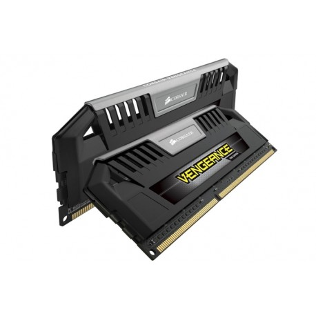Corsair Vengeance Pro 8GB (2x4GB) DDR3 2400Mhz CL11 XMP Performance Desktop Memory Kit (CMY8GX3M2A2400C11)