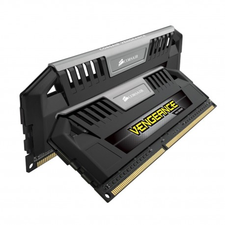 Corsair Vengeance Pro Series 16GB (2x8GB) DDR3 1600 MHZ (PC3 12800) Desktop Memory 1.5V (CMY16GX3M2A1600C9)