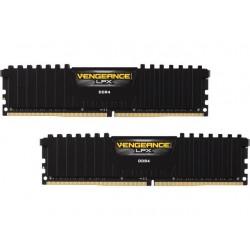 Corsair Vengeance LPX 32GB (2x16GB) DDR4 3000MHz C15 XMP 2.0  Memory Kit Black (CMK32GX4M2B3000C15)