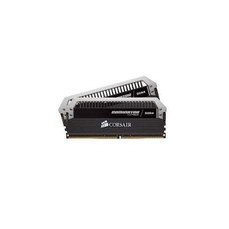 Corsair Dominator Platinum 32GB (2x16GB) DDR4 3000MHz Memory (CMD32GX4M2B3000C15)