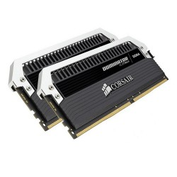 Corsair Dominator 32GB DDR4 (2x16GB) 3200MHz Memory (CMD32GX4M2C3200C16)