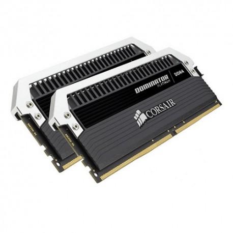 Corsair Dominator 32GB DDR4 (2x16GB) 3200MHz Memory (CMD32GX4M2C3200C16)