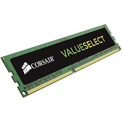 Corsair Value Select 2GB (1x2GB) DDR3 1333 MHz C9 (CMV2GX3M1B1333C9)