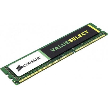 Corsair Value Select 4GB (1x4GB) DDR3 1600 Mhz CL11 (CMV4GX3M1A1600C11)