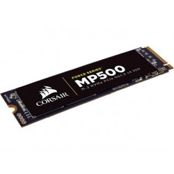 Corsair Force MP500 M.2 2280 240GB PCI-Express 3.0 x4 MLC Internal Solid State Drive (CSSD-F240GBMP500)