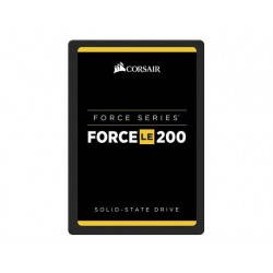Corsair Force Series LE200 SSD SATA 6Gbps 960GB Internal Solid State Drives (CSSD-F960GBLE200B)