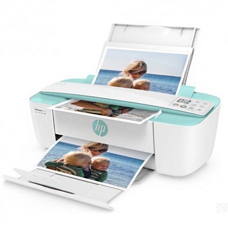 Printer HP DeskJet Ink Advantage 3776 All-in-One