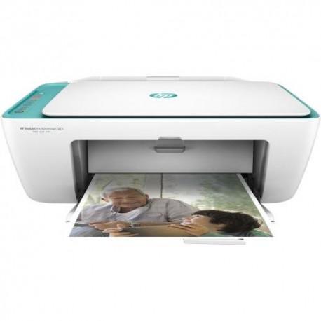 HP DeskJet Ink Advantage 2676 All-in-One Printer (Y5Z03B)