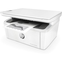 HP LaserJet Pro MFP M28w Printer (W2G55A)