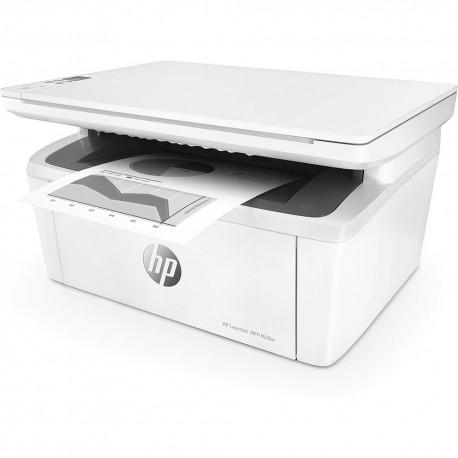 HP LaserJet Pro MFP M28w Printer (W2G55A)