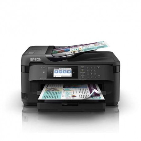 Epson Workforce WF-7711 Printer A3