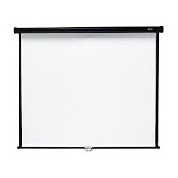 "I-Bright BMR96 Motorized Screen 96""X96"" / 244X244 cm."