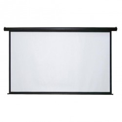 "I-Bright BMR120 Motorized Screen 120""X120"" / 305X305 cm."