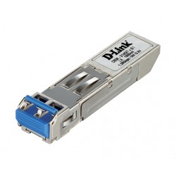 Dlink DEM-314GT 1000Base-LHX SFP Transceiver (Singlemode 1550nm) - 50km