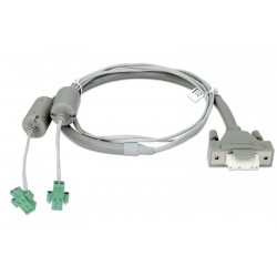 Dlink DPS-CB150-2PS 1.5 meter power cable for connecting DPS-200 and DGS-3000 switch