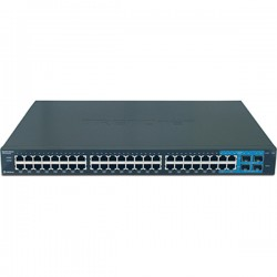 Trendnet TEG-448WS 48-Port Gigabit Web Smart Switch w/ 4 Shared Mini-GBIC Slots