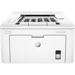 HP Black and White LaserJet Pro M203d Printer (G3Q50A)