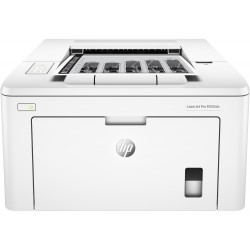 HP Black and White LaserJet Pro M203dn Printer(G3Q46A)
