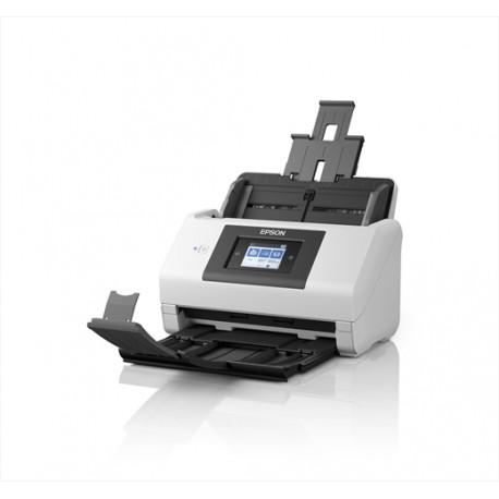 Epson WorkForce DS-780N A4 Duplex Sheet-fed Document Scanner