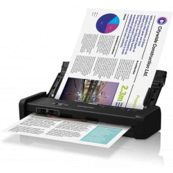 Epson WorkForce DS-310 Portable Sheet-fed Document Scanner