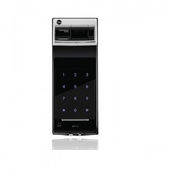 Yale YDR4110 Digital Door Lock