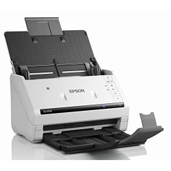 Epson WorkForce DS-570W A4 Wi-Fi Duplex Sheet-fed Document Scanner