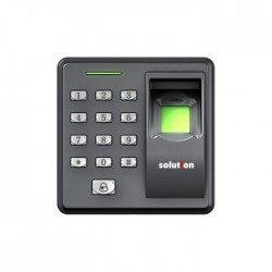 Solution A101 Access Control