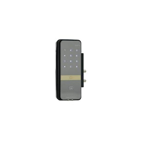 Yale YDG313 Keypad Digital Door Lock for Glass Doors