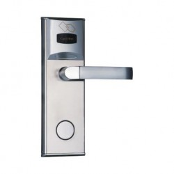 Solution L2 Door Fingerprint