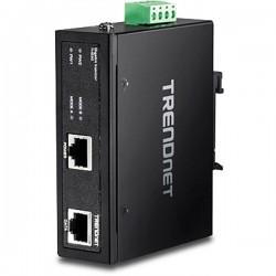 Trendnet TI-IG30 Hardened Industrial Gigabit PoE+ Injector