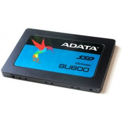 ADATA SU800 256GB 3D SSD Taken To Ultimate